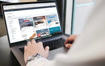Hakukoneoptimoinnin toteuttaminen olemassa olevaa verkkosivustoa uudistettaessa